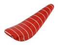 Medium BANANA SEAT Deluxe SPARKLE Red