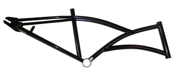 CHOPPER FRAME